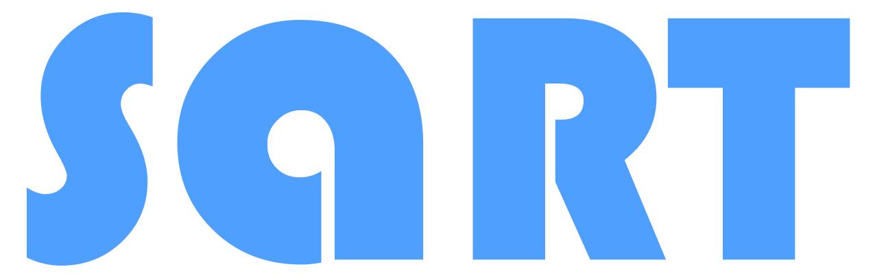 SART new Logo