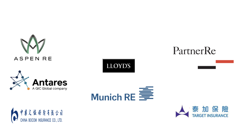 General Agents & Partners logo